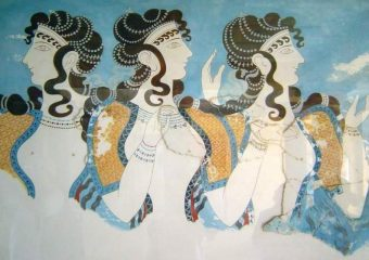 Art of the Ancient Aegean