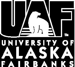 The UAF logo